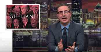 John Oliver Giuliani
