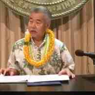 Hawaii Governor Signs Law Banning Gay Conversion Therapy for Minors