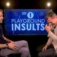 Ryan Reynolds And Josh Brolin Try to Out-Insult Each Other and End Up in Hysterics: WATCH