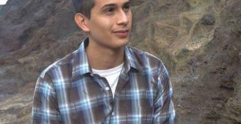 Aaron Salazar