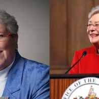 LGBTQ Group Pulls Patricia Todd's Job Offer in Wake of Remarks 'Outing' Alabama Governor