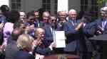 trump religious freedom