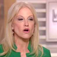 Kellyanne Conway: 'Nobody Likes Seeing Babies Ripped from Their Mothers' Arms' – WATCH