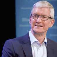 Apple CEO Tim Cook Talks Equality and Coming Out: 'I Did It for a Greater Purpose' – WATCH