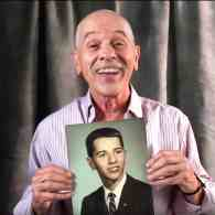 LGBT Elders Read Touching Letters to Their Younger Selves: WATCH