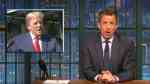 Seth Meyers immigration
