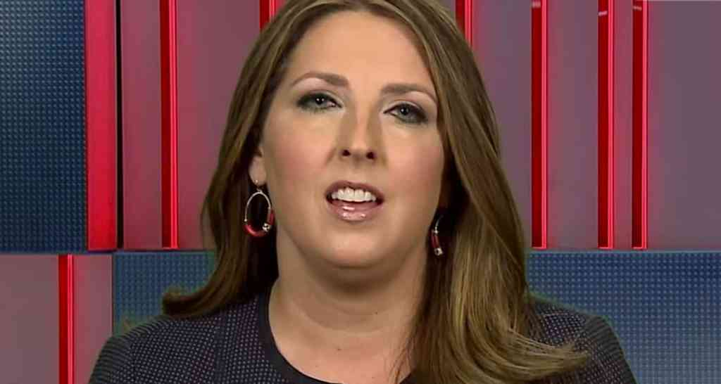 Ronna Romney McDaniel