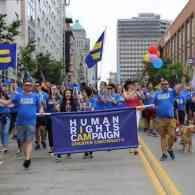 Human Rights Campaign Sets Its Sights On the 2018 Midterm Elections with HRC Rising