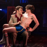 New Rock Opera from 'Hedwig' Creator, 'This Ain't No Disco' Is Right About That: REVIEW