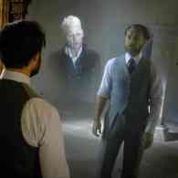 New 'Fantastic Beasts' Trailer Features Young Dumbledore and Grindelwald in 'Not Explicitly Gay' Moment: WATCH