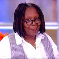 Whoopi Goldberg on Yesterday's Blow-Up: Jeanine Pirro 'Called Everybody at the Table a Name I Cannot Repeat on TV' – WATCH