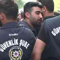 Istanbul Police Use Tear Gas and Rubber Bullets to Disperse Pride Participants