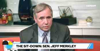 jeff merkley pee tape