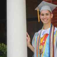 Georgetown Awards Full Scholarship to Gay Valedictorian Disowned by His Parents