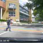 spitting crosswalk