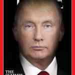 Trump Putin Time