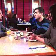 Divorcing Dad Comes Out as Gay to His Son in Crowded Diner on 'What Would You Do?' – WATCH