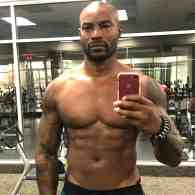 Kim Kardashian Suggests Tyson Beckford is Gay After He Says Doctor Botched Her Body