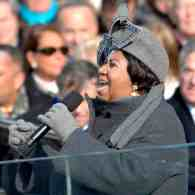 Gay Iconography: RIP and Long Live the Queen of Soul, Aretha Franklin