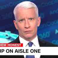 Anderson Cooper Rips White House Attempt to Convince Public That Trump's Tweet Wasn't an Obstruction of Justice: WATCH