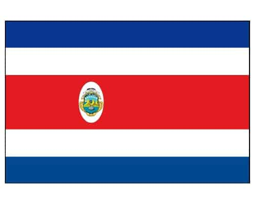 Costa Rica legalises same-sex marriage