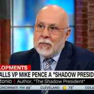 Trump Biographer: Mike Pence Believes God Has Positioned Him as 'President-in-Waiting' – WATCH