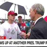 CNN Interviews Delusional Trump Supporters About 'QAnon' – WATCH