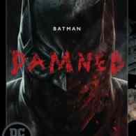 Batman damned