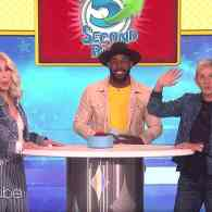 Cher Plays Games, Revisits Classic Videos, and Sends Out an 'SOS' with Ellen: WATCH