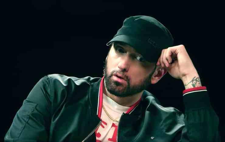 Eminem Tyler