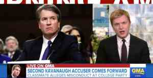 Ronan Farrow kavanaugh