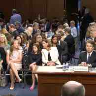 Chaos Erupts at Opening of Brett Kavanaugh SCOTUS Hearing as Dems Demand Review of 42,000 Documents Released at Last Minute: WATCH