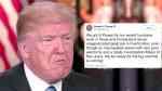 Donald Trump San Juan