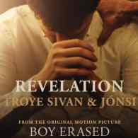 Troye Sivan and Sigur Rós Frontman Jónsi Team up for 'Boy Erased' Single 'Revelation' — LISTEN