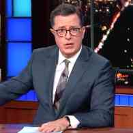 Stephen Colbert Comments on Vinnie Favale, CBS Exec Suspended for Homophobic, Sexual Remarks: WATCH