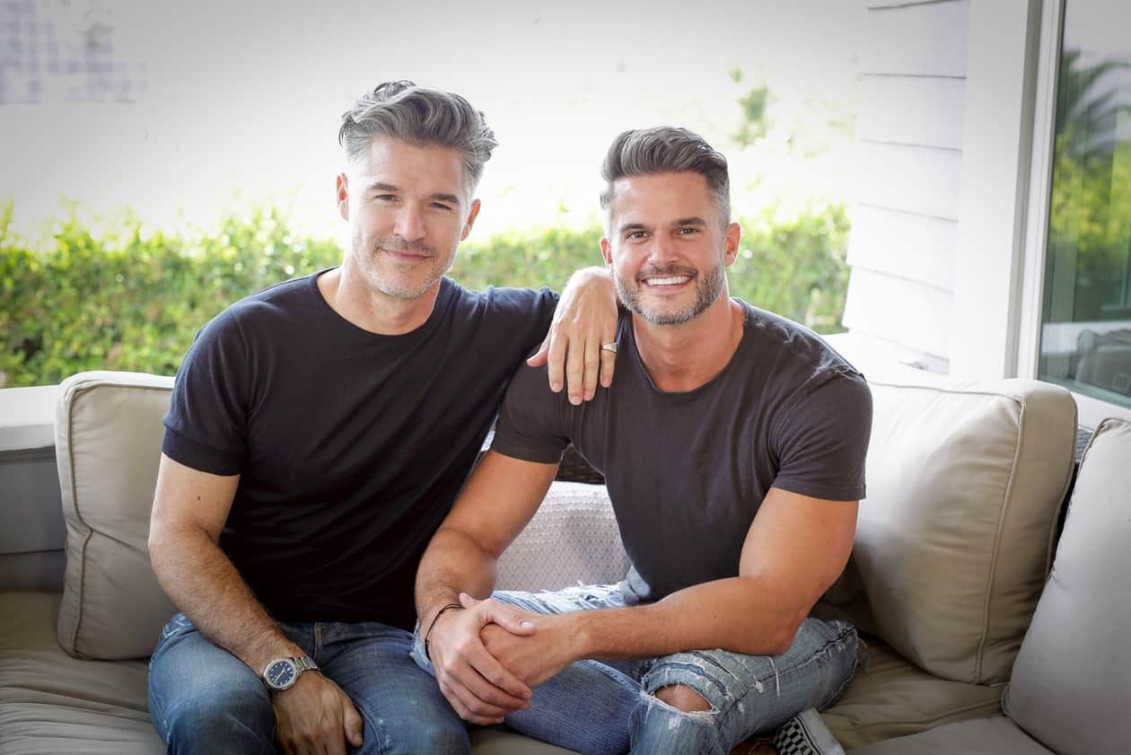 Gay dads and gay dating sites