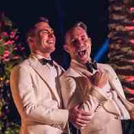 Colton Haynes Back with Jeff Leatham After Divorce Filing: 'Life is a Beautiful Place with You Beside Me'
