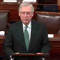 Mitch McConnell Sets Up Key Vote on Kavanaugh Nomination as GOP Limits Viewing of FBI 'Investigation' Results