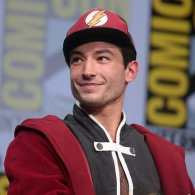 Ezra Miller Doesn't Identify as Male or Female, Says Director and Producer of 'Gay Revolution' Movie Harassed Him