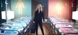 Celine Dion ad