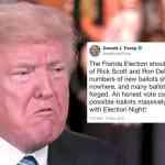 Trump ballots