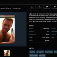 Notorious 'Gay Conversion' Therapist Outed as 'HotnHairy72' on 'Manhunt' and 'Bear Nation'