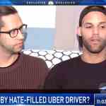 NYC uber driver