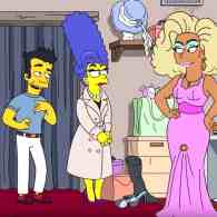 RuPaul Simpsons