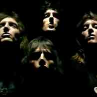 Queen Bohemian Rhapsody most streamed