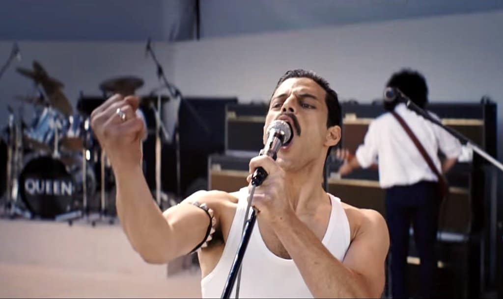 Bohemian Rhapsody loses award nomination over Bryan Singer allegations