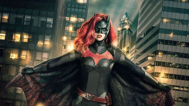 Ruby Rose's Batwoman gets CW pilot order with Game of Thrones director