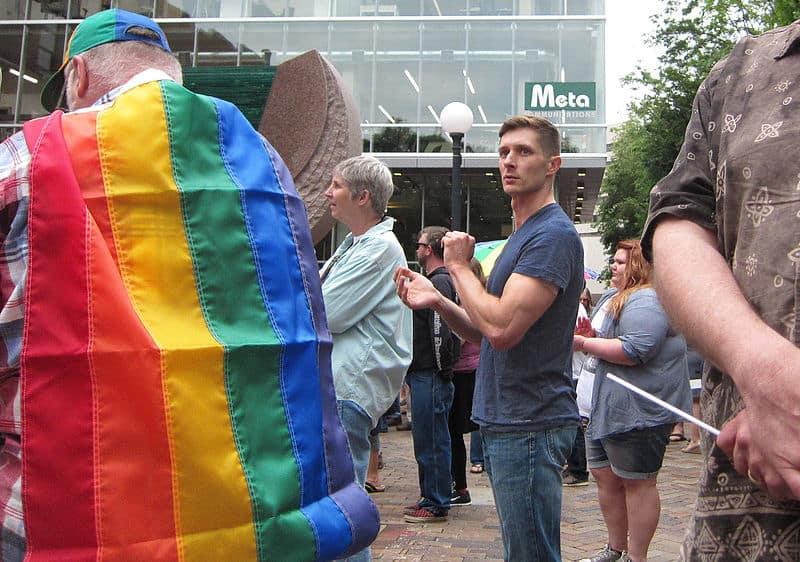 gay week disney 2010