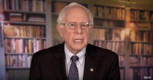 Bernie Sanders presidential campaign