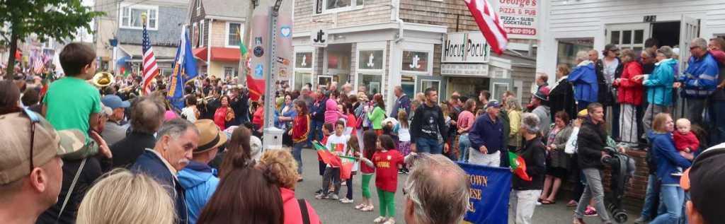 best time to visit provincetown portuguese festival